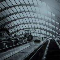 Case Study: Passenger Wayfinding Study